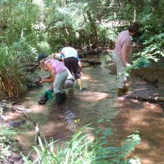 Atelier Anim'eau – Réserve Naturelle Géologique Saucats-La Brède (2)