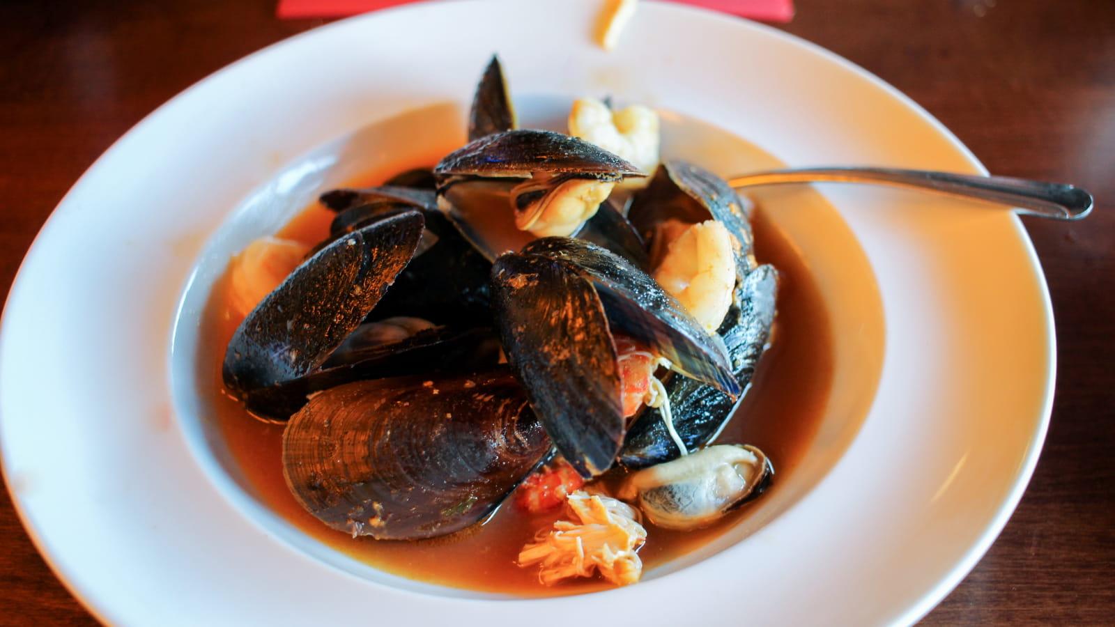 Cuisiner les fruits de mer