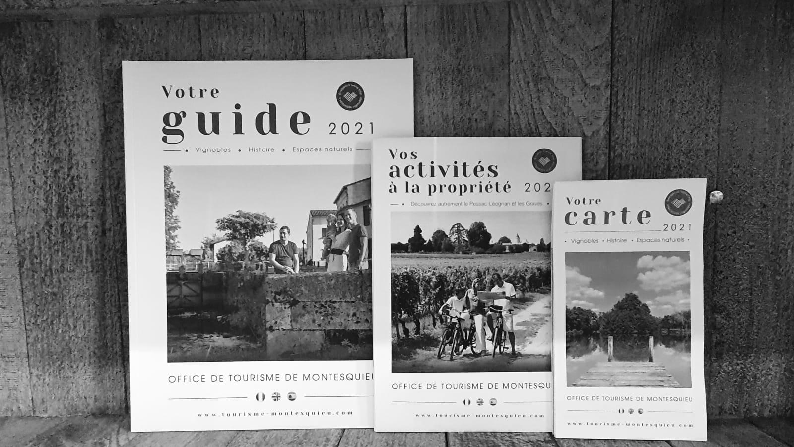 Photo de couverture - page nos brochures