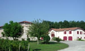 Château Haut Lagrange 4
