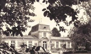 Château Belin