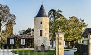 Château Latour-Martillac 1 - OTM 2021
