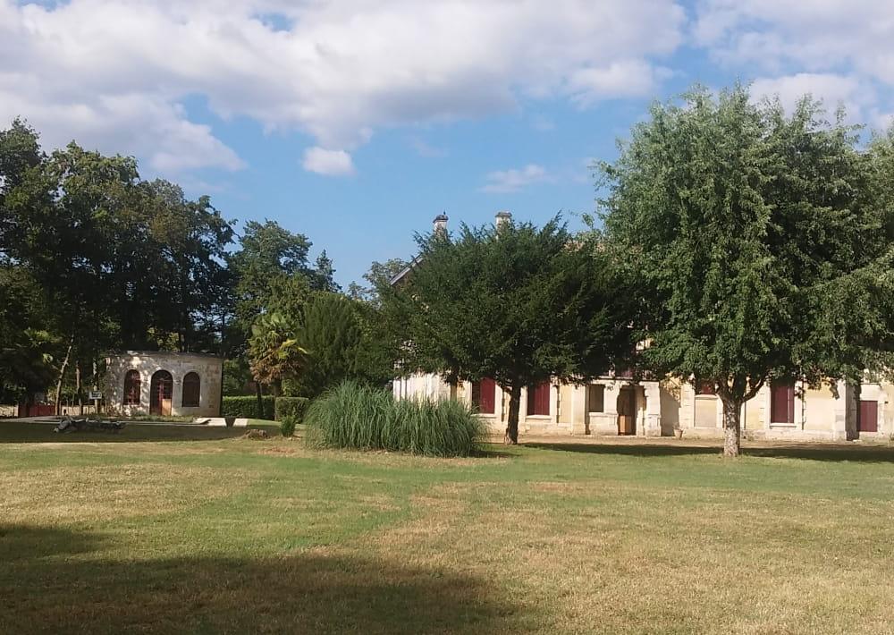 Parc de Pontaulic