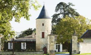Château Latour-Martillac 9 - OTM 2020