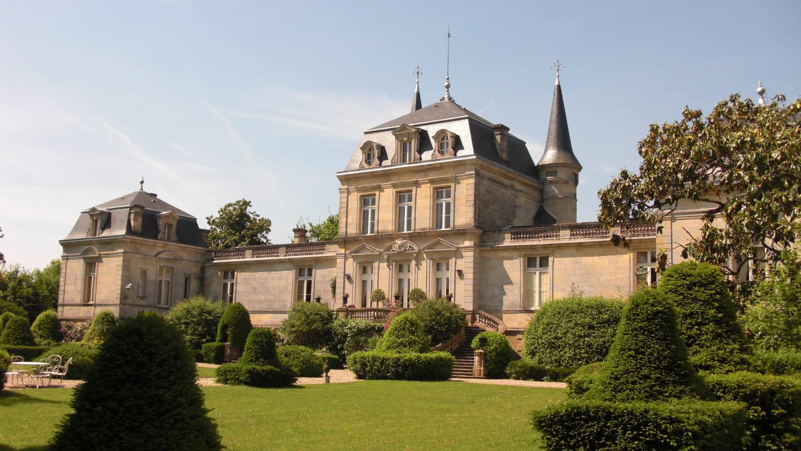 Château Malleret