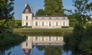 Château -  Crédit photo Vincent Bengold