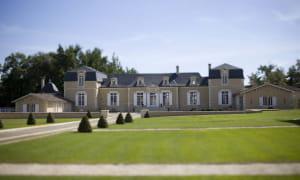 Château de Rouillac 3