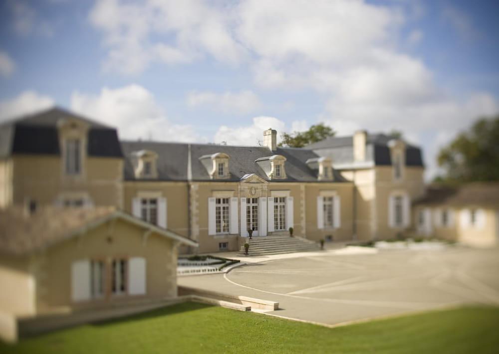 Canéjan - Château de Rouillac