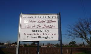 Château Saint Hilaire