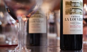 Dégustation terroir - LA LOUVIERE -CC BY NC ND crédits Bordeaux Wine Trip
