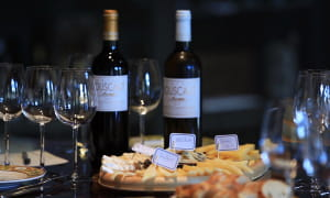 Accords vins et fromages - BOUSCAUT