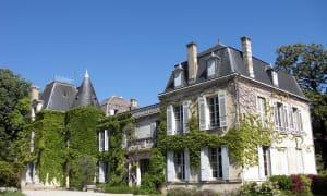 Chateau Bardins