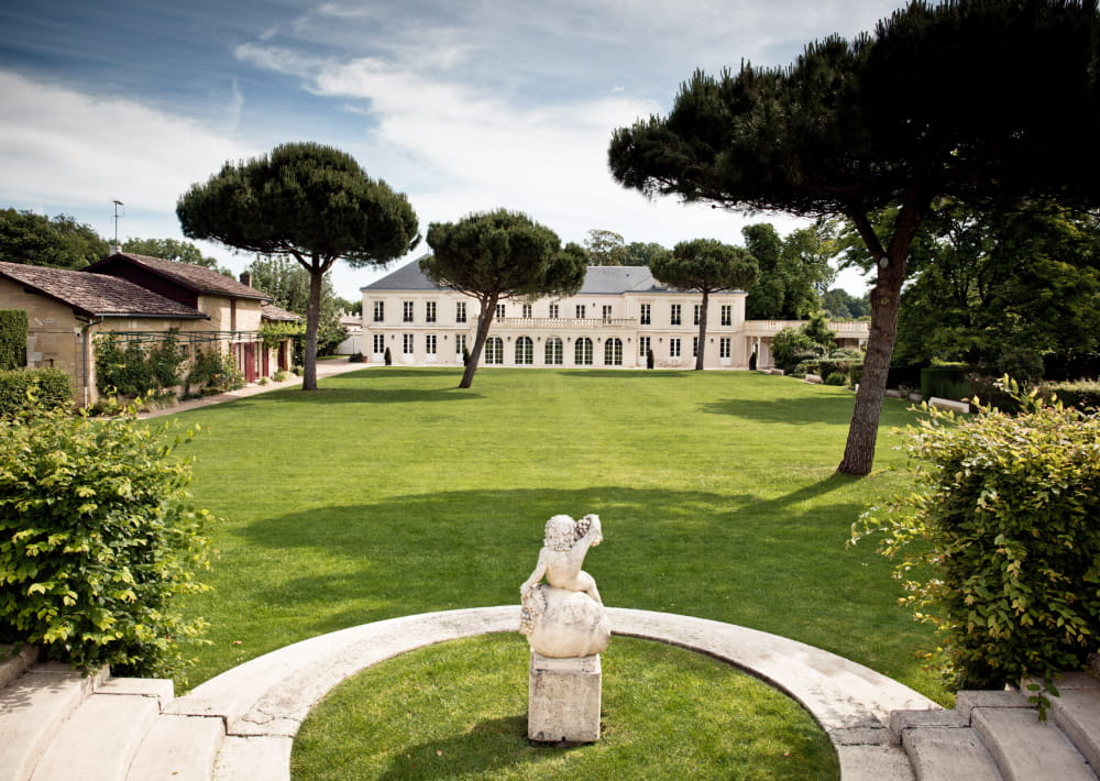 Chateau Malartic-Lagraviere
