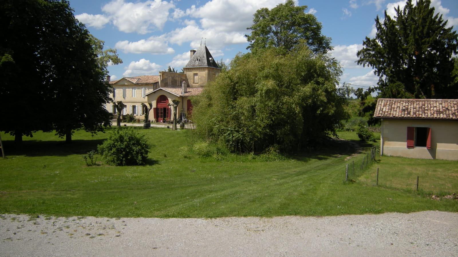 2107 Gîte La Grange