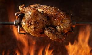 poulet roti - Copie