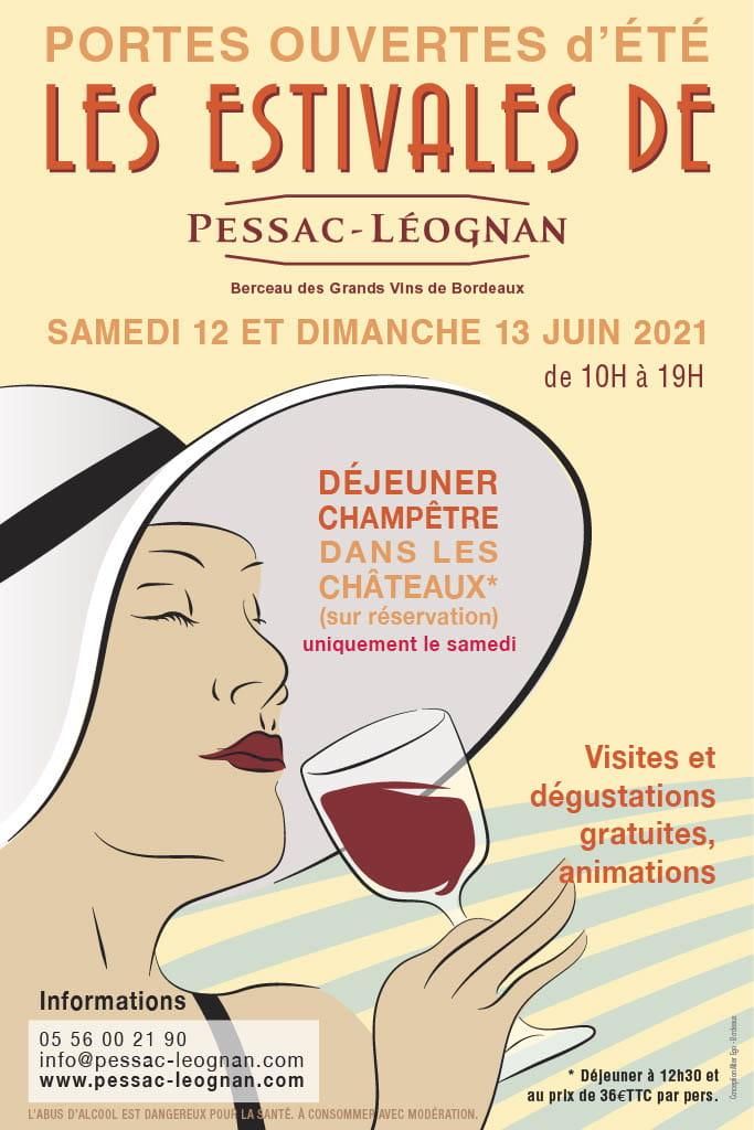 Les-Estivales-2021_Syndicat Viticole de Pessac Léognan