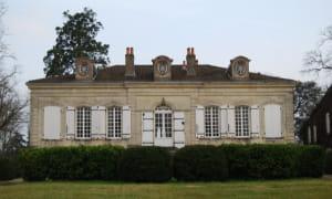 Château Le Tuquet 2